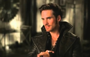 Colin O€™Donoghue HD Wallpaper