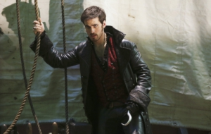 Colin ODonoghue Photos