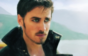 Colin ODonoghue For Deskto