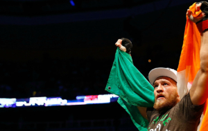 Conor McGregor High Definition Wallpapers