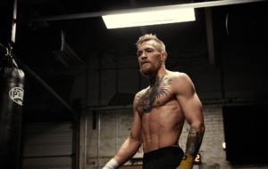 Conor McGregor Photos