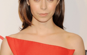 Cristin Milioti HD Wallpaper