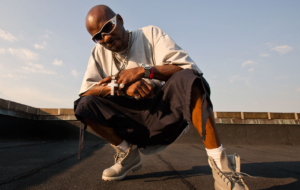 DMX HD Wallpaper