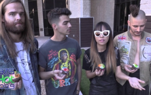DNCE High Quality Wallpapers