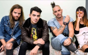 DNCE Images