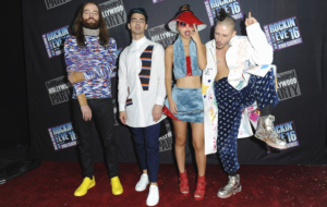 DNCE Pictures