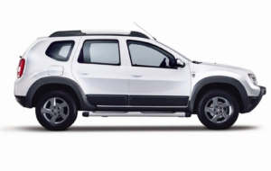 Dacia Duster 2017 High Definition
