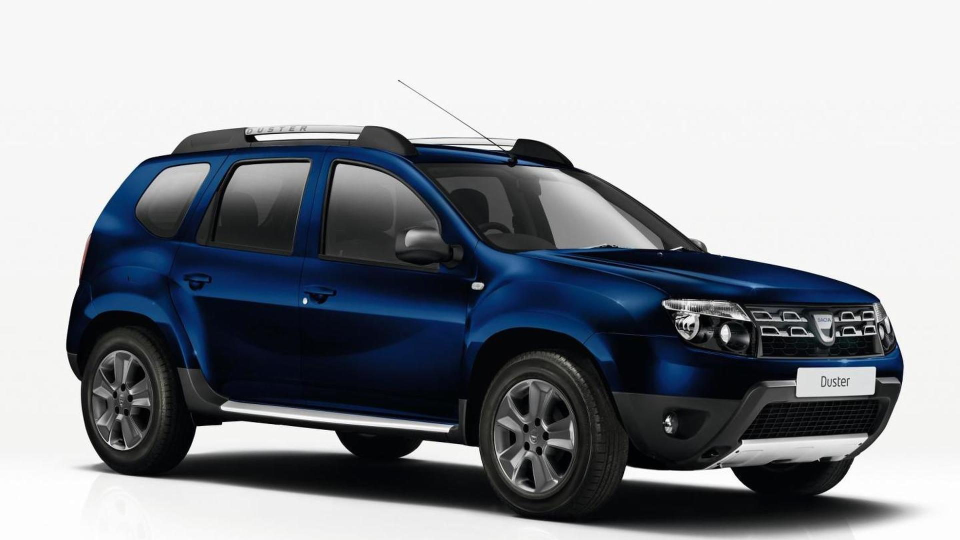 Dacia duster 2017 hd wallpapers for Interieur duster 2018