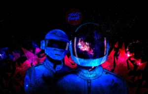 Daft Punk High Definition Wallpapers