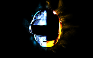 Daft Punk Photos