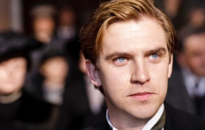 Dan Stevens HD Background