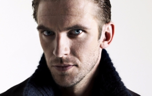 Dan Stevens HD Wallpaper