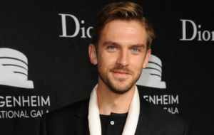 Dan Stevens High Definition