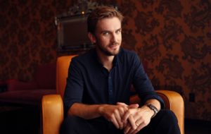 Dan Stevens High Quality Wallpapers