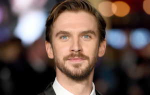 Dan Stevens Full HD