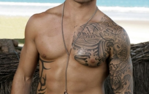Daniel Conn Wallpapers HD