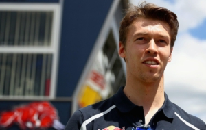 Daniil Kvyat Wallpapers