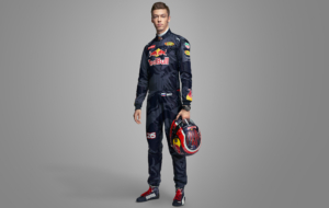Daniil Kvyat Full HD