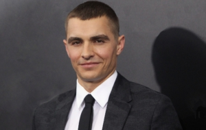 Dave Franco HD Background