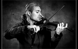 David Garrett Background