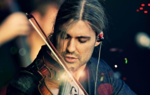David Garrett HD Background
