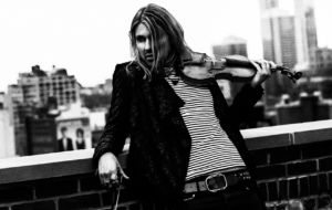 David Garrett High Definition