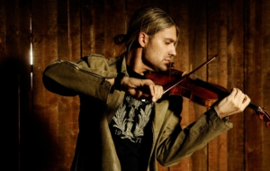 David Garrett Images