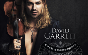 David Garrett Widescreen