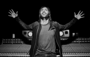 David Guetta HD Wallpaper