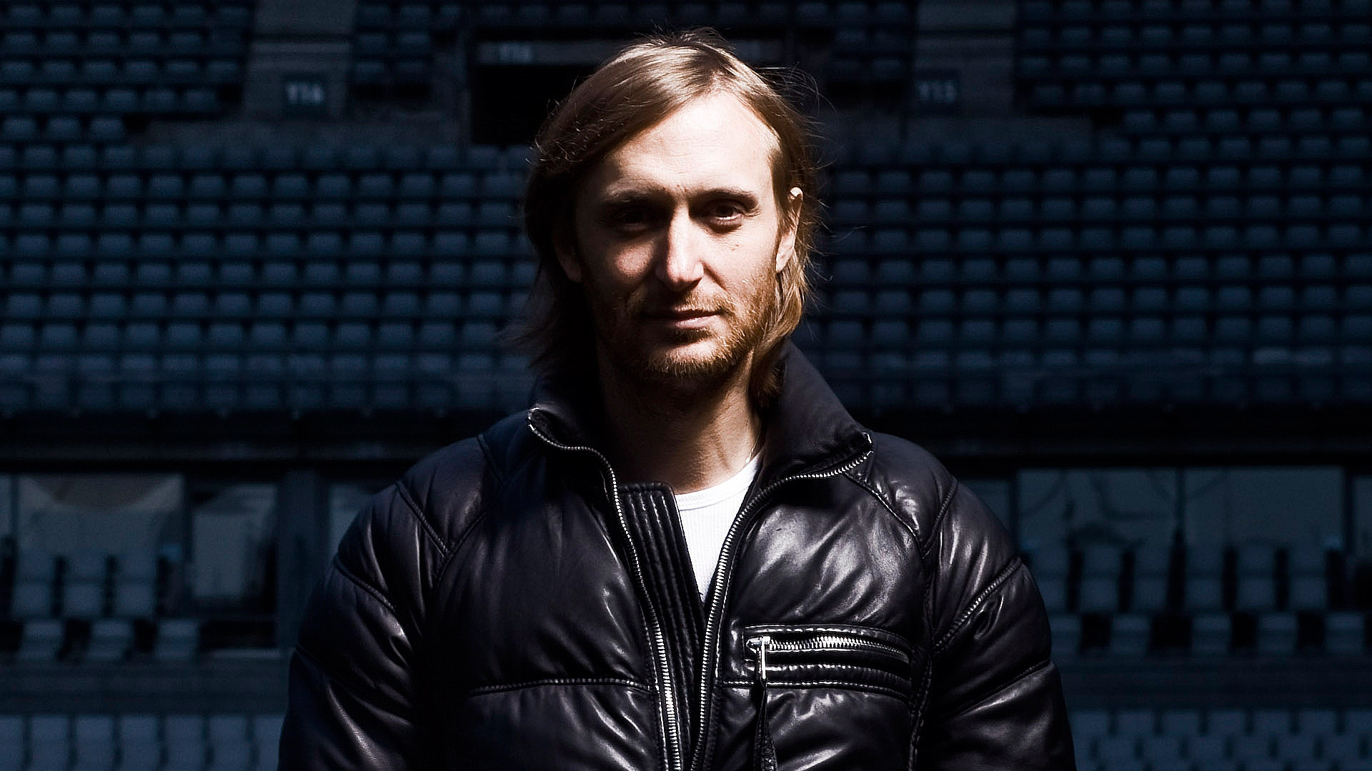 David Guetta HD Wallpapers