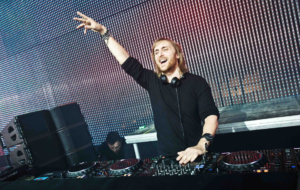 David Guetta Images