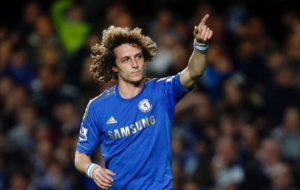 David Luiz Images