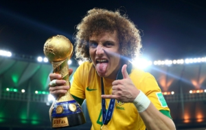 David Luiz Wallpapers HD