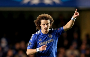 David Luiz Widescreen