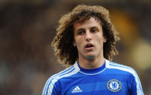David Luiz For Deskto