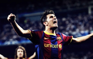 David Villa Wallpapers HD
