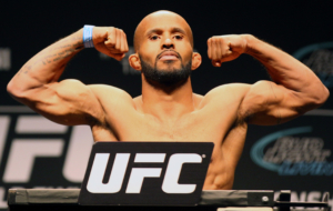Demetrious Johnson HD Wallpaper