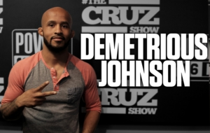 Demetrious Johnson High Definition Wallpapers