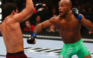 Demetrious Johnson High Quality Wallpapers