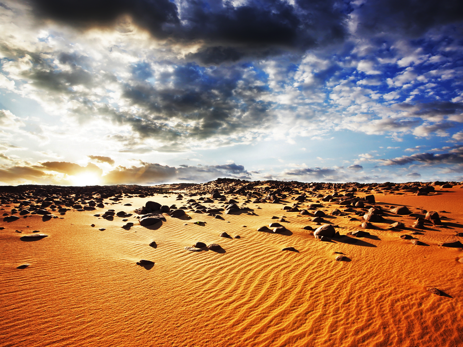 Hd Wallpapers Images: Desert HD Wallpapers