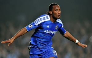 Didier Drogba Photos