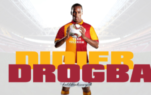 Didier Drogba For Deskto
