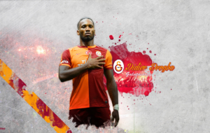 Didier Drogba Full HD