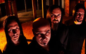 Disturbed High Definition