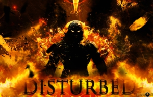 Disturbed Photos