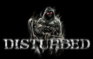 Disturbed Widescreen