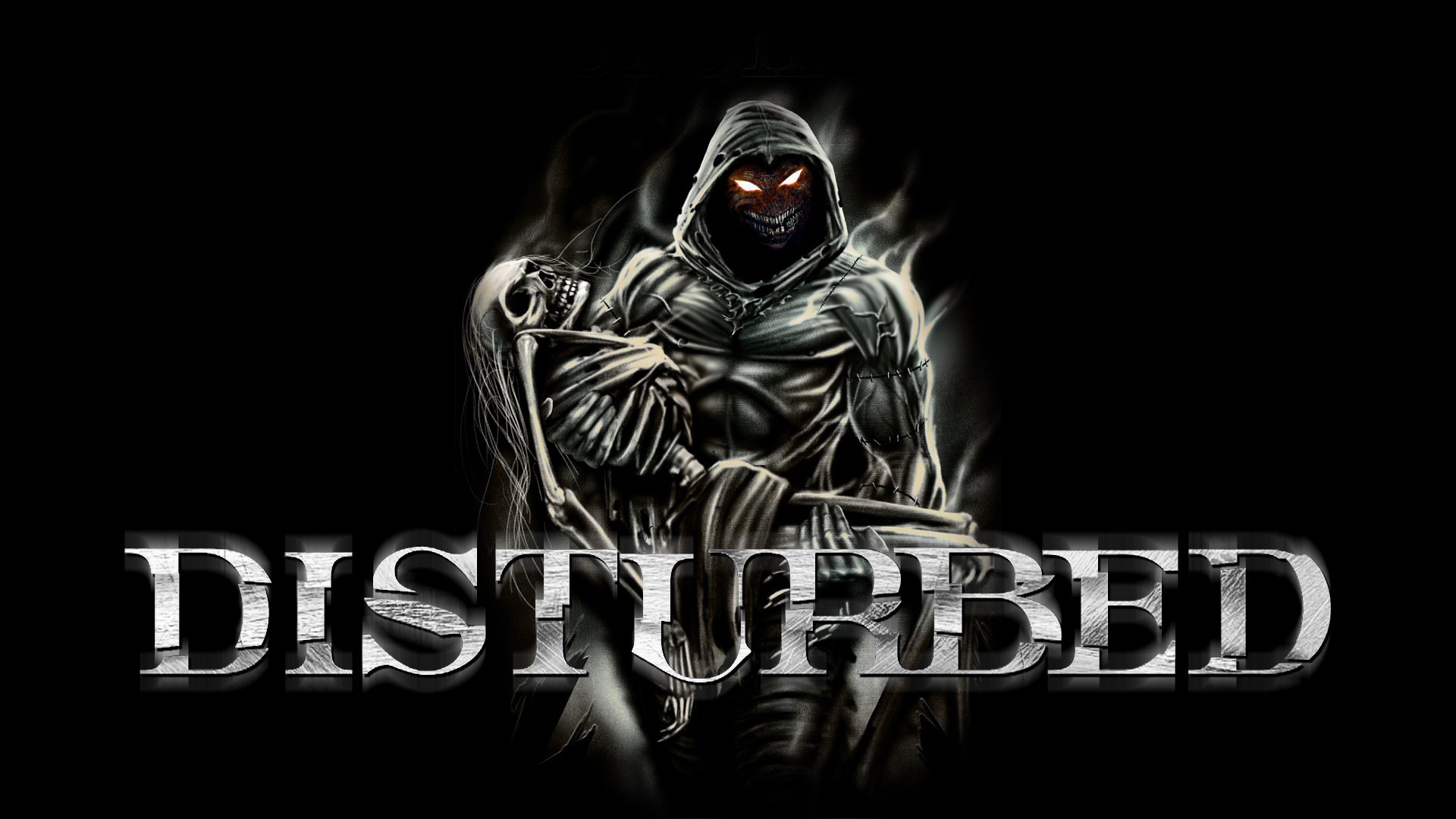 Disturbed HD Wallpapers