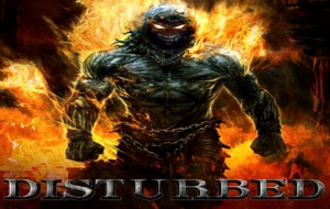Disturbed Full HD