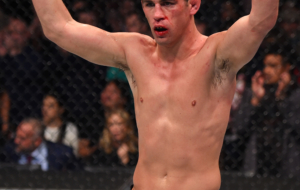 Dominick Cruz Background