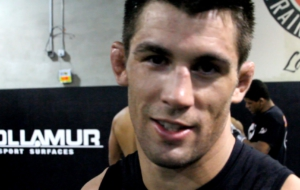 Dominick Cruz Computer Wallpaper